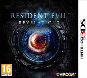 Resident Evil: Revelations 3ds Cia Free Multilanguage English Android Citra Pc