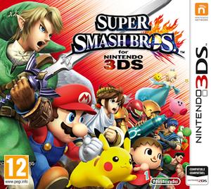 Super Smash Bros 3ds Cia Free English Multilanguage Citra Android Pc
