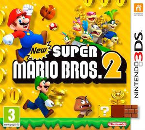 New Super Mario Bros 2 3ds Cia Free Multilanguage English Citra Android Pc
